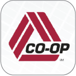 CO-OP Shared Branch App Icon